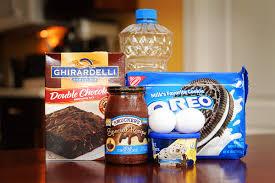 where to buy white fudge oreos cookies n oreo fudge brownies kevin amanda food