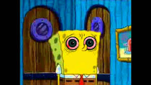 spongebob creepy deleted episode spongebob dies youtube