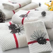 christmas towels christmas bath towels sale 13 000 towels
