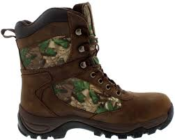 brown motorcycle boots for men hunting boots u0027s sporting goods