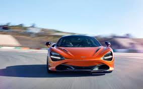 custom mclaren 720s 2017 mclaren 720s serious wheels
