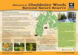 chaddesley woods national nature reserve worcestershire wildlife trust