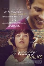 Nobody Walks (2012) [Vose]