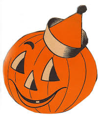 Happy Birthday Halloween by The Sum Of All Crafts Have A Retro Halloween