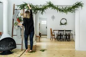 holiday decorating pinterest trends apartment therapy