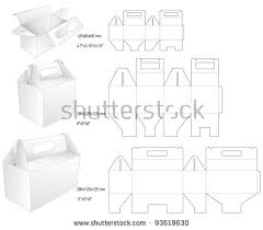 packaging template stock images royalty free images u0026 vectors