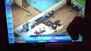 virtual families 2 money cheats career leveling up youtube