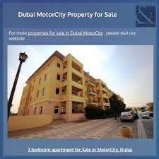 3 Bedroom Apartments For Sale In Dubai Motor City Dubai A Guide To Motor City Property