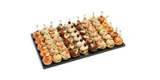 canapes apero personalisations