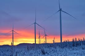 pattern energy group inc reuters pattern energy psp close acquisition of meikle wind facility pe hub