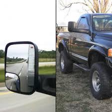 dodge ram 2500 tow mirrors dodge ram 2500 2003 2009 towing mirrors manual a101v4se221