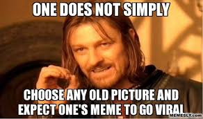 Find Memes Online - the benefits of memes in marketing and why it has gained popularity