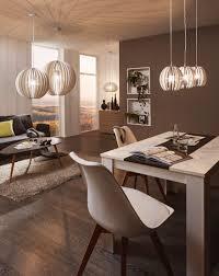 eglo lighting cossano steel u0026 white wood 1 lamp pendant light