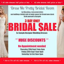 wedding dress sales wedding dress sale dress me pretty