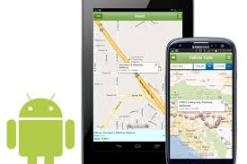 android tracker a mobile tracker software on android