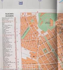 Detailed Map Of Spain by Map Of Eastern Spain Valencia Murcia Michelin U2013 Mapscompany