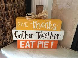 thanksgiving decorations https www etsy shop aaachoo