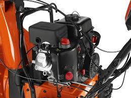 2015 update husqvarna introduces a complete new line of snow