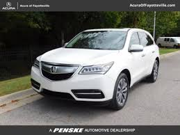2015 used acura mdx fwd 4dr advance entertainment pkg at chevrolet