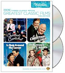 Classic Halloween Monsters List Amazon Com Tcm Greatest Classic Films Collection Holiday