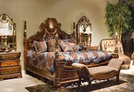 Michael Amini Bedroom by Cortina Sleigh Bedroom Set Michael Amini For Elizabeth S Sets Aico