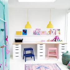 Paint Ideas For Kids Rooms by Best 25 Study Room Kids Ideas On Pinterest Kids Study Areas