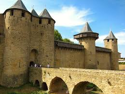 Carcassonne 10 Amazing Facts About The French Medieval City Of Carcassonne U2013 5
