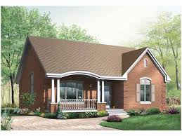 91 Best Fp Images On Pinterest Small House Plans Bungalow House Small House Plans European