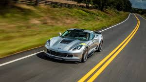 used 2017 chevrolet corvette coupe pricing for sale edmunds