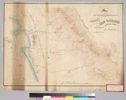 Marin Maps Historic Creek Maps East Bay