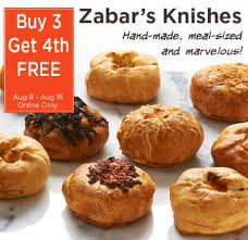 where to buy knishes zabar s deli counter