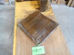 lignum vitae bowl blank tblv505 tropical hardwoods