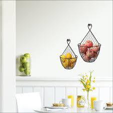 wall fruit basket kitchen wall hanging fruit basket kitchen organization products