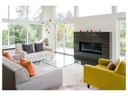 remodel mercer islclean design modern window seats glass table