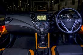 hyundai veloster 2016 interior hyundai veloster street concept lands in australia photos and