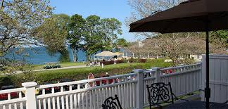 Cottage Inn Spa by Oban Inn Boutique Hotel In Niagara On The Lake