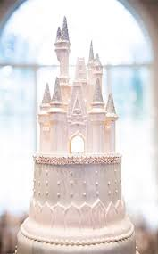 cinderella castle cake topper wedding castle cake wedding corners