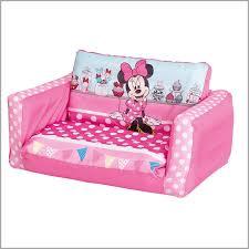 canapé minnie fauteuil enfant minnie 68987 minnie mouse flip out mini canapé en