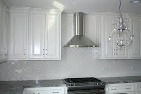 kitchen design ideas white kitchen backsplash subway tile