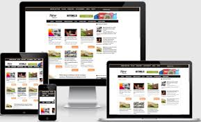 15 best magazine blogger templates the blogger guide