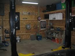 how to finish a garage interior 5 best home decor ideas finishing