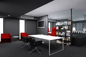 best of office interior design for small office