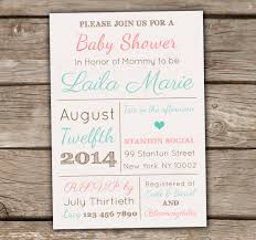 gender neutral baby shower invitations printed or printable