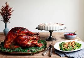 how to make thanksgiving dinner for 6 for 50