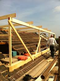 loft conversion flat roof dormer in build 3 huis idees