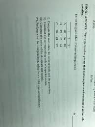 statistics and probability archive may 21 2017 chegg com