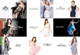 dazzy store 超まとめ 人気のキャバドレス通販 デイジーストア dazzy store の