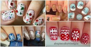 20 outrageously cute christmas nail design ideas you u0027ve got try