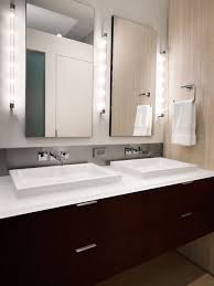 Dark Vanity Bathroom Bathroom Popular Modern Bathroom Lighting Ideas Bathroom Vanity
