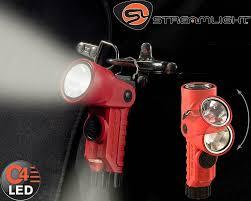 streamlight firefighter helmet light streamlight vantage 180 degree helmet right angle light